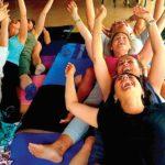 Corso Pop: Yoga della Risata